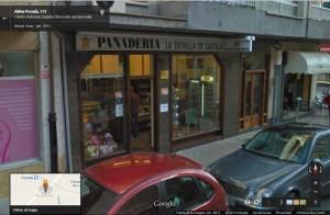 google street posada
